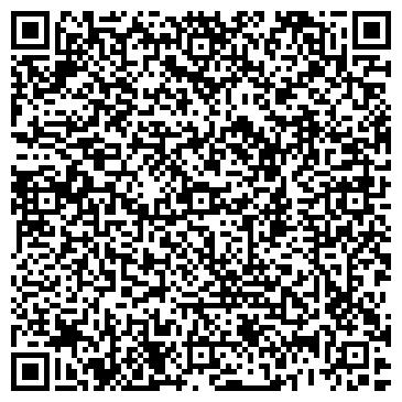 QR-код с контактной информацией организации ЮВК-Агат, ООО Ювелирный завод