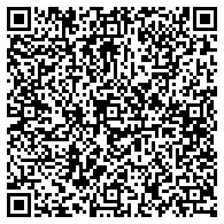 QR-код с контактной информацией организации КСВ-МЕТ, ООО