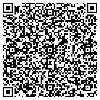 QR-код с контактной информацией организации ИТР-Бисиси, ООО