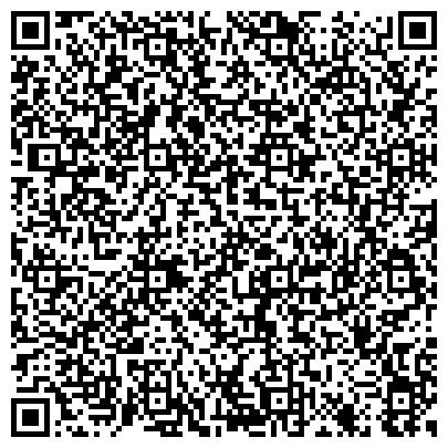 QR-код с контактной информацией организации Производственное Объединение Оскар, ООО