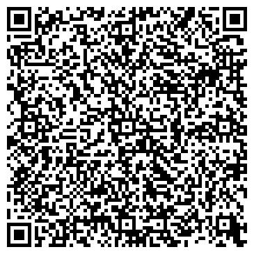 QR-код с контактной информацией организации Метал-Инвест, ООО