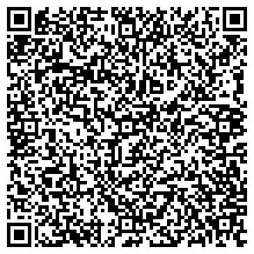 QR-код с контактной информацией организации Нефтесервис, ООО