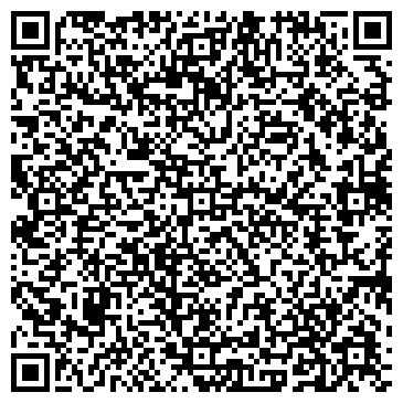 QR-код с контактной информацией организации УкрМетТорг ТД, ООО