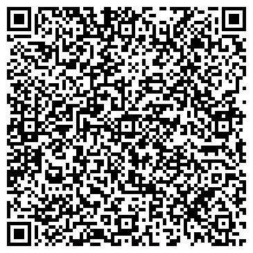 QR-код с контактной информацией организации Тилара, ООО