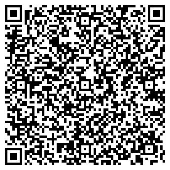 QR-код с контактной информацией организации СК СТАЛЬМЕТ, ООО