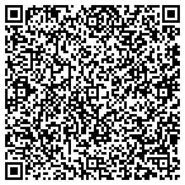 QR-код с контактной информацией организации Икар плюс, ООО