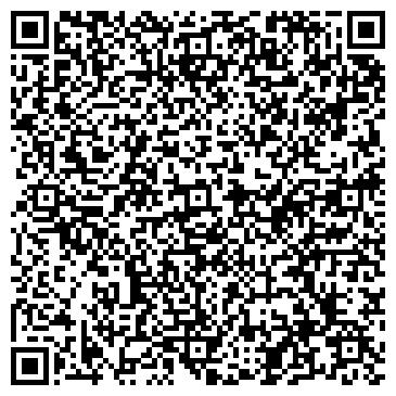 QR-код с контактной информацией организации Перспектива НК,ООО