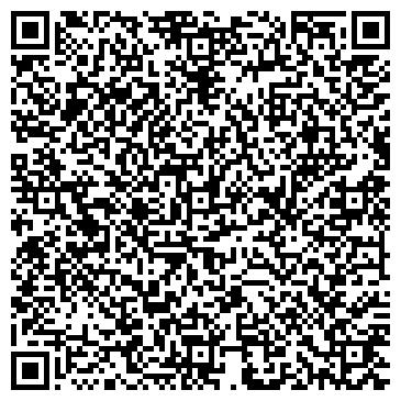 QR-код с контактной информацией организации Донецкая металлобаза, ООО