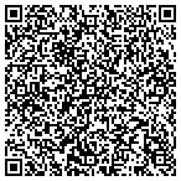 QR-код с контактной информацией организации Привоз (Металлобаза), СПД