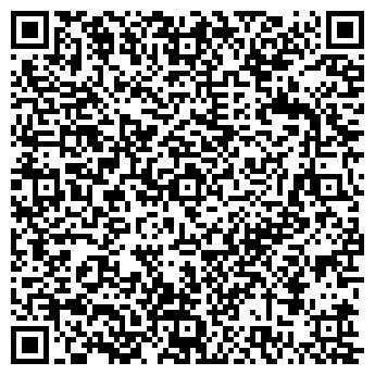 QR-код с контактной информацией организации Лагус, ООО