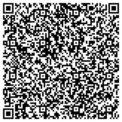 QR-код с контактной информацией организации Черкасская региональная группа Европа, ООО