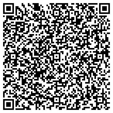 QR-код с контактной информацией организации Леман Украина, ООО