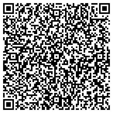 QR-код с контактной информацией организации ТК Алунит, ООО