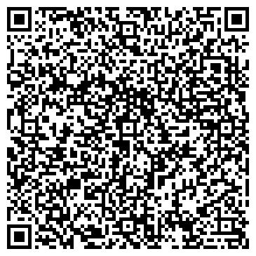 """QR-код с контактной информацией организации Фонд помощи бездомным животным """"Ника"""""""