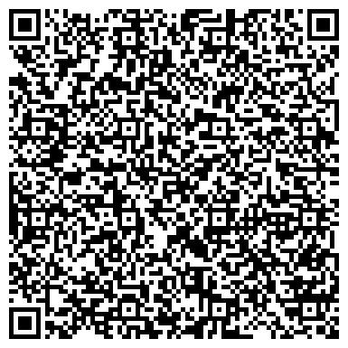 QR-код с контактной информацией организации Ресурсметаллмаркет, ООО
