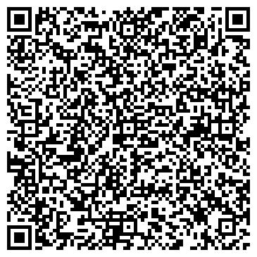 QR-код с контактной информацией организации Рав Инвестргупп, ООО
