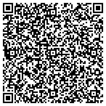 QR-код с контактной информацией организации Металор,OOO