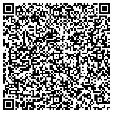 QR-код с контактной информацией организации Укрспецтехника НП, ООО