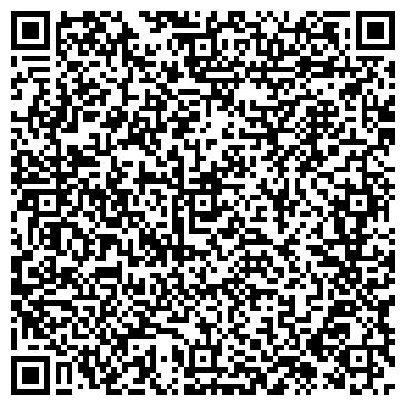 QR-код с контактной информацией организации Бизнес-СВ, ЧП
