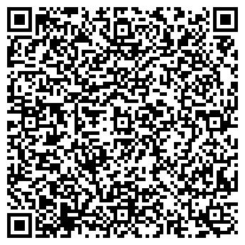 QR-код с контактной информацией организации АРЧ, ЧП