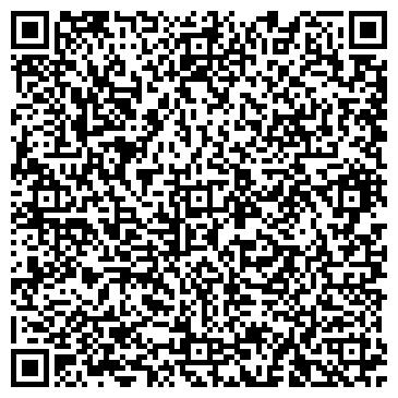 QR-код с контактной информацией организации Металалекс, ЧП