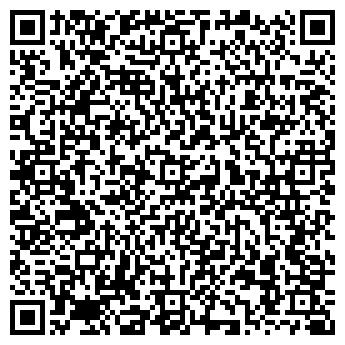 QR-код с контактной информацией организации Мир сеток , ЧП