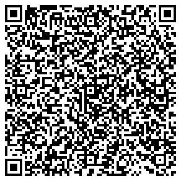 QR-код с контактной информацией организации Метамакс, ООО