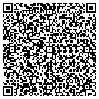 QR-код с контактной информацией организации АВАНТА