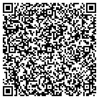 QR-код с контактной информацией организации Донсталь, ЧП