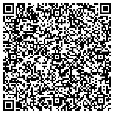 QR-код с контактной информацией организации Цинк, ЧАО