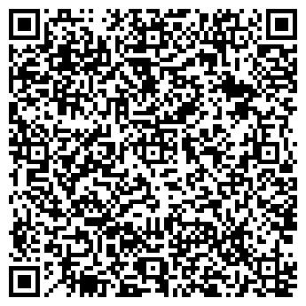 QR-код с контактной информацией организации Юнимет, ЧП