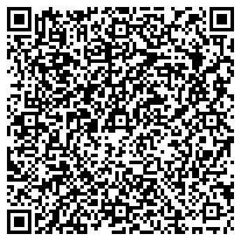 QR-код с контактной информацией организации Металлопрокат, ЧП