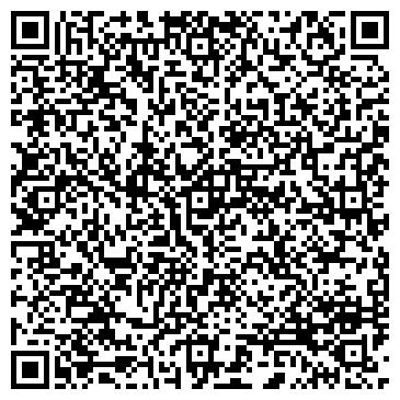 QR-код с контактной информацией организации Аконит ДС, ЧП