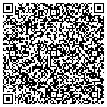 QR-код с контактной информацией организации Петровна, ООО