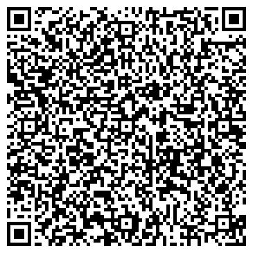 QR-код с контактной информацией организации НПК металл, ООО