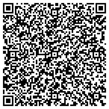 QR-код с контактной информацией организации Мetals, компания