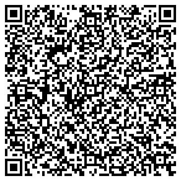 QR-код с контактной информацией организации Атомресурсы, ООО