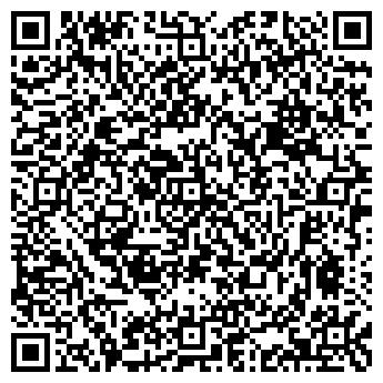 QR-код с контактной информацией организации Азовролмет, ООО