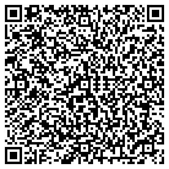 QR-код с контактной информацией организации Агат-95, ООО