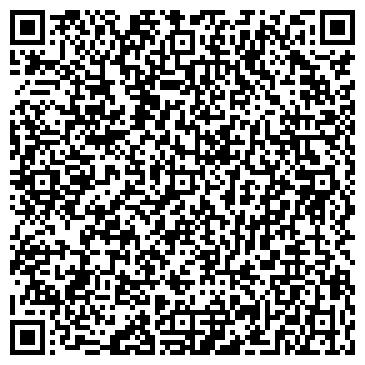 QR-код с контактной информацией организации АВ плюс, ЧП