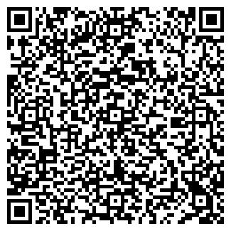 QR-код с контактной информацией организации Крок, OOO