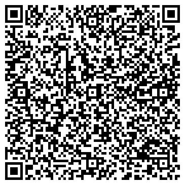QR-код с контактной информацией организации Строй Буд, ООО
