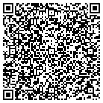 QR-код с контактной информацией организации Престиж, ЧП