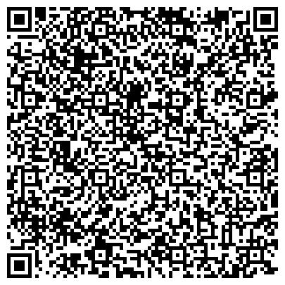 QR-код с контактной информацией организации Металл Центр, ЧП