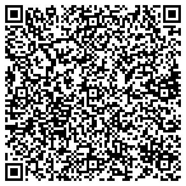 QR-код с контактной информацией организации Укрспецмет, ООО