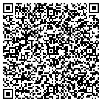 QR-код с контактной информацией организации Югамет, ООО