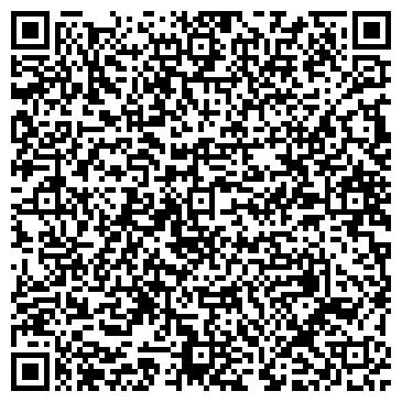 QR-код с контактной информацией организации Поздняков, СПД