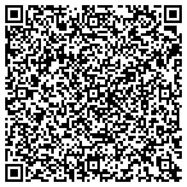 QR-код с контактной информацией организации Демонтаж Сервис, ЧП