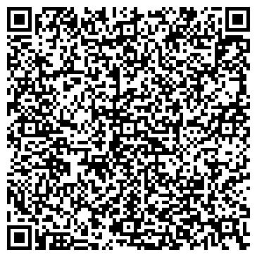 QR-код с контактной информацией организации ЧП Решетняк А.Е.