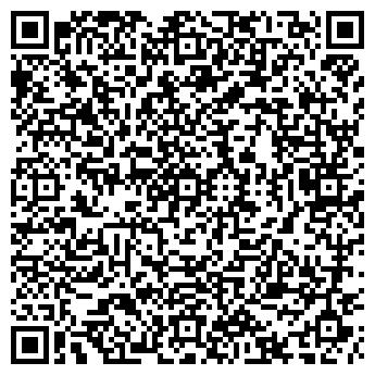 QR-код с контактной информацией организации БК Конком, ООО
